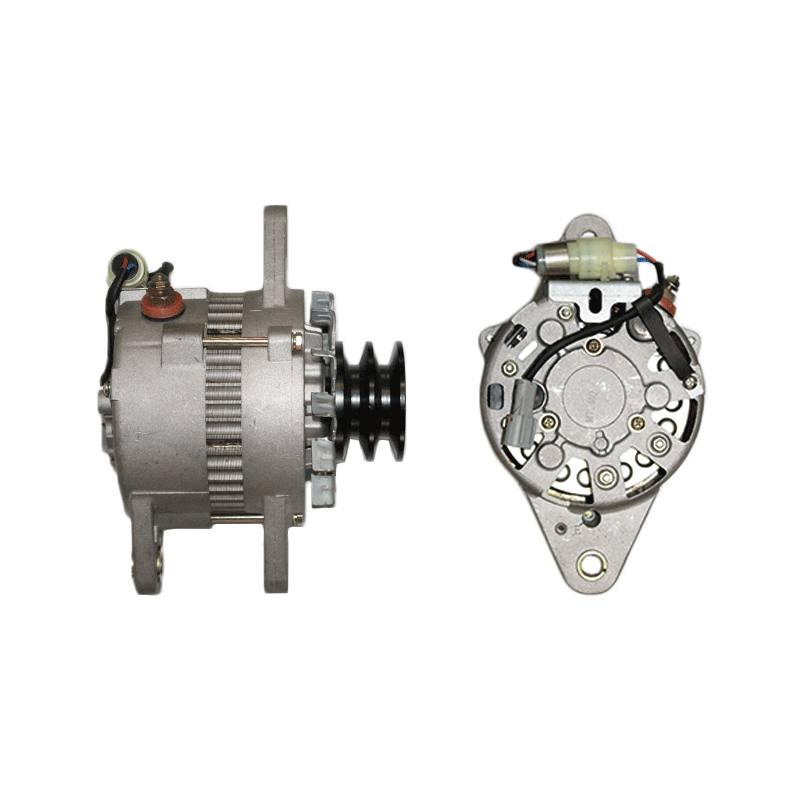 EX200-5/6BG1/10PE1/4BG1/01353005 alternator