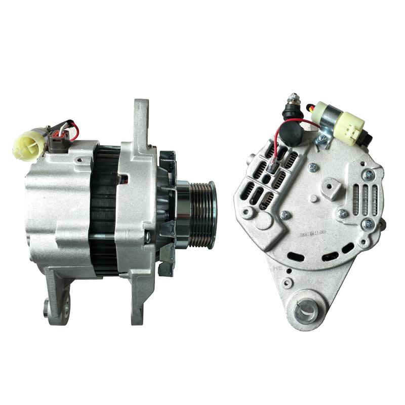 6WF1(7 groove)/A4TU5486 alternator(70A) Manufacturers, 6WF1(7 groove)/A4TU5486 alternator(70A) Factory, Supply 6WF1(7 groove)/A4TU5486 alternator(70A)