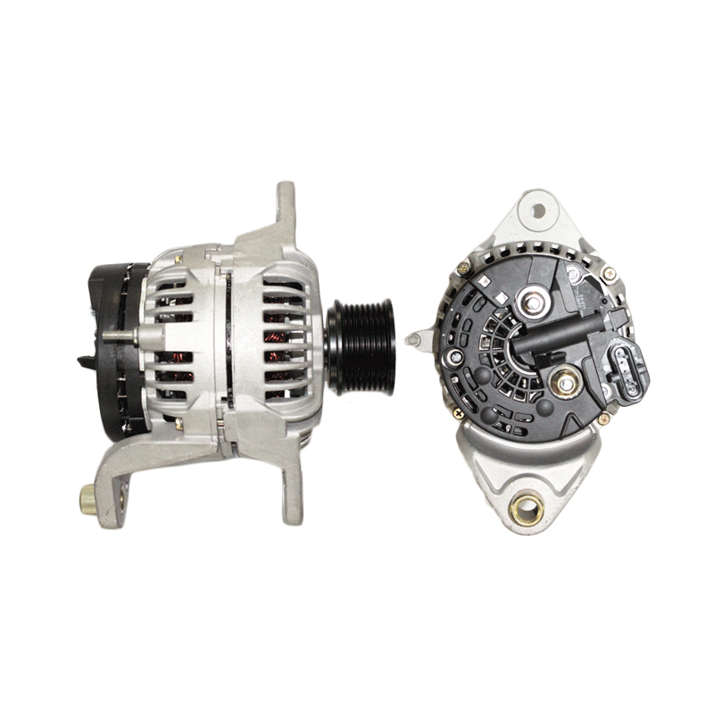 EC360/EC480/CA1853IR alternator(8 groove)