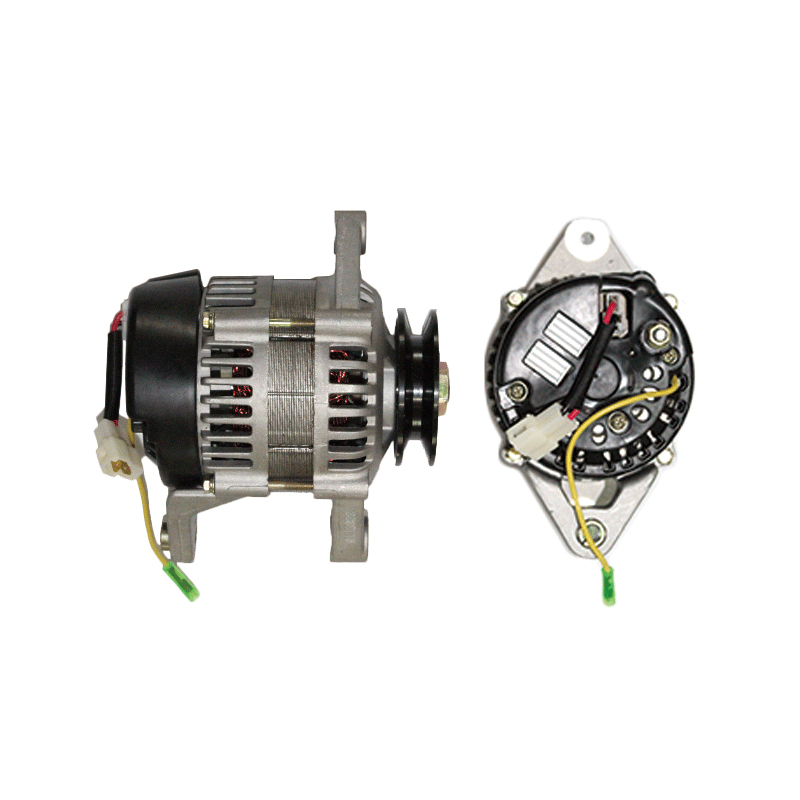 R60-5/4TNE94/4D94E/19020700/1963064012 alternator Manufacturers, R60-5/4TNE94/4D94E/19020700/1963064012 alternator Factory, Supply R60-5/4TNE94/4D94E/19020700/1963064012 alternator