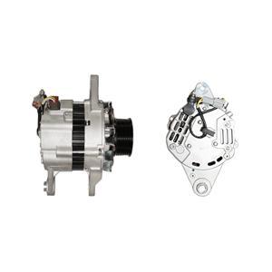 4HK1/0-35000-4558 alternator
