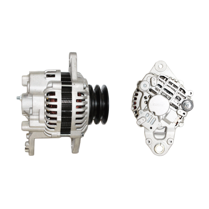 6D34/SK200-6E / A3TN5399 alternator(Type A) Manufacturers, 6D34/SK200-6E / A3TN5399 alternator(Type A) Factory, Supply 6D34/SK200-6E / A3TN5399 alternator(Type A)