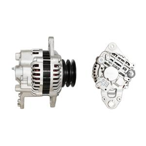 6D34/SK200-6E / A3TN5399 alternator(Type A)