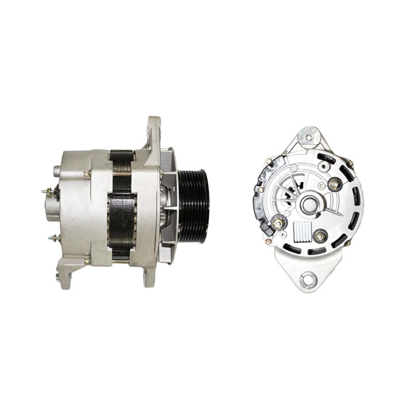 DH220-5(Korea)/2502-6006 alternator Manufacturers, DH220-5(Korea)/2502-6006 alternator Factory, Supply DH220-5(Korea)/2502-6006 alternator