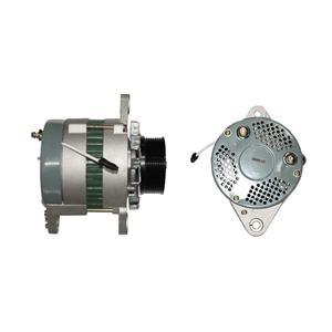 DH300-5/7 PK39005 alternator