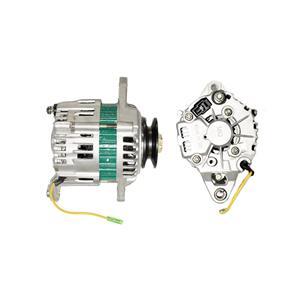DH55/8972283180 alternator A groove
