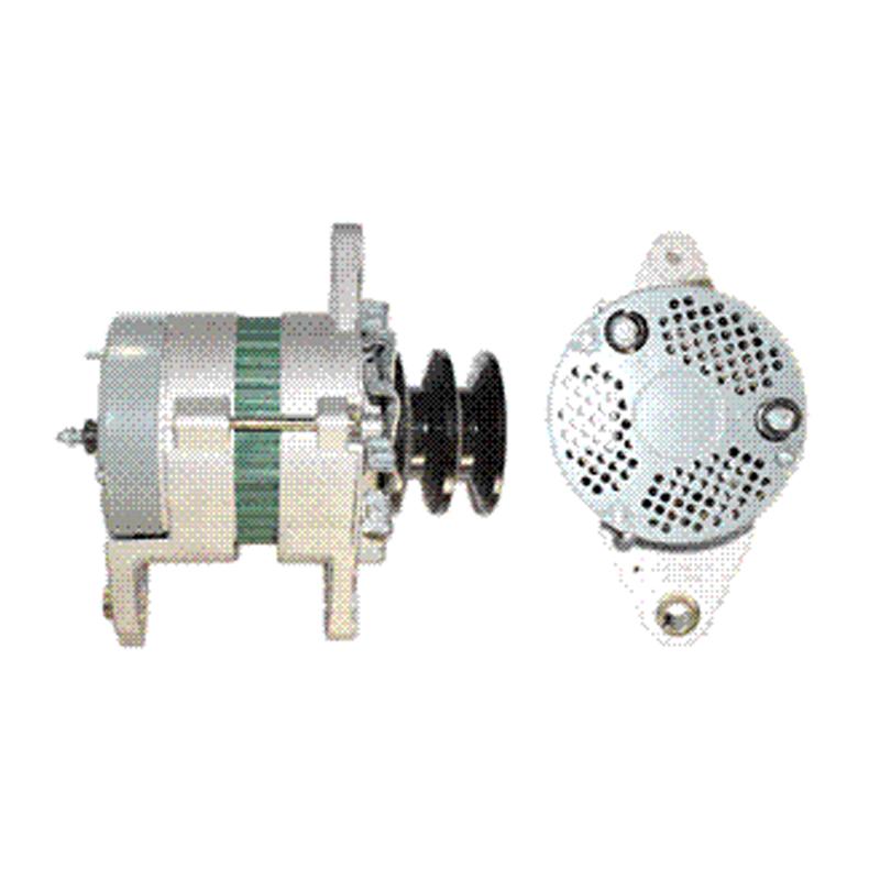 PC400-6/7(40A)/600-825-3151 alternator