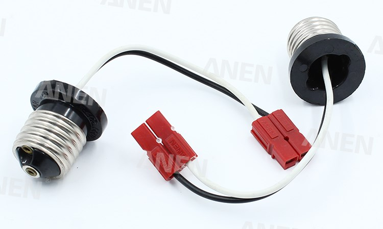 Sales medica equipment connector, logistic communication connector Factory, Luminaire Connector price