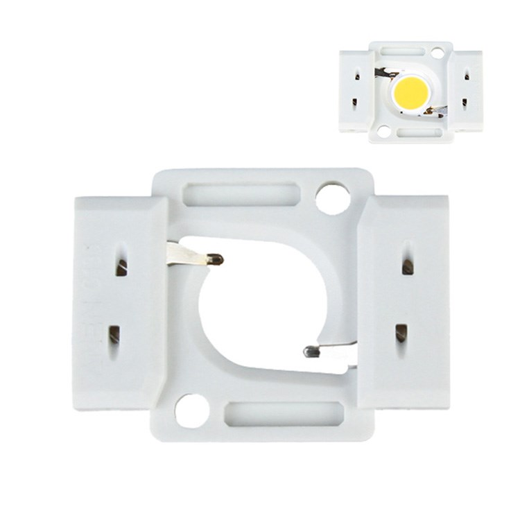 COB Lamp Connector