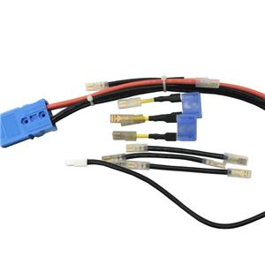 OEM Power Plug Wire Harness