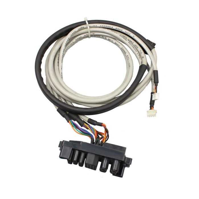 Electronic Power Cable Assembly For UPS Manufacturers, Electronic Power Cable Assembly For UPS Factory, Supply Electronic Power Cable Assembly For UPS