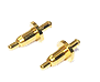 Discount din pin, led connector 2 pin, pogo pin usb connector, power supply pins Factory