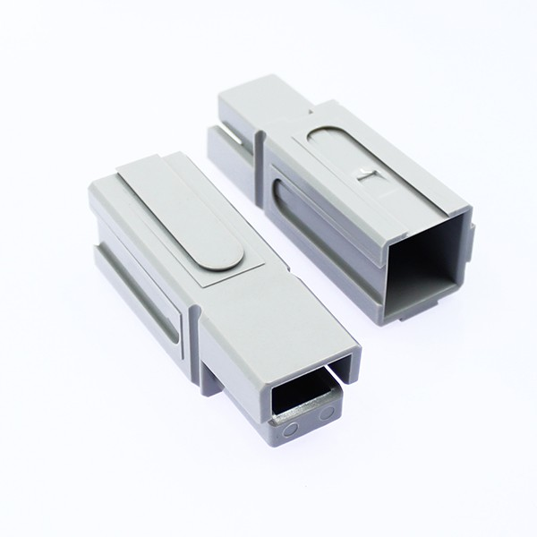 Combination of Power Connector-PA180