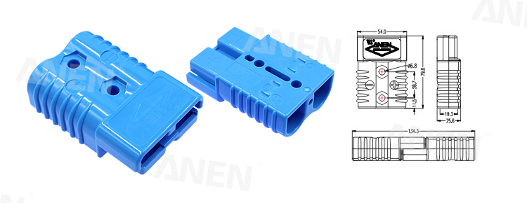 power-driven tools power connector