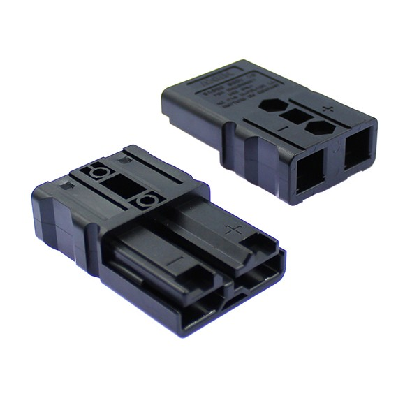 Çok Kutuplu Güç Konektörü - SAS50