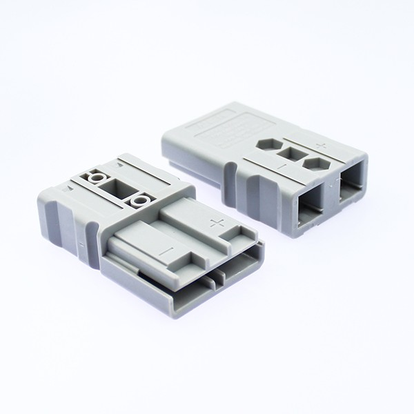 Multipole Power Connector-SAS50