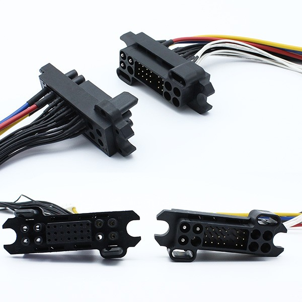 Module Power Connector-DJL29