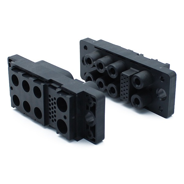 Module Power Connector-DJL26