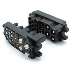 Module Power Connector-DJL37