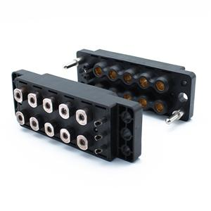 Module Power Connector-DJL11-13