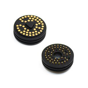 SLR 8-контактный разъем, штырьковый штыревой разъем плунжера камеры