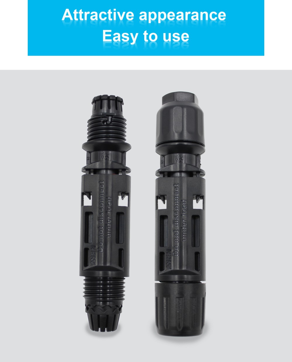 Supply auto mobile connector