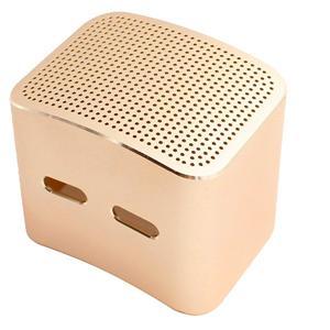 Intelligent Speaker Mesh(Aluminum Mesh)