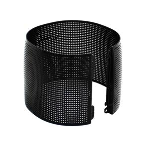 Stainless steel perforated metal sound mesh2