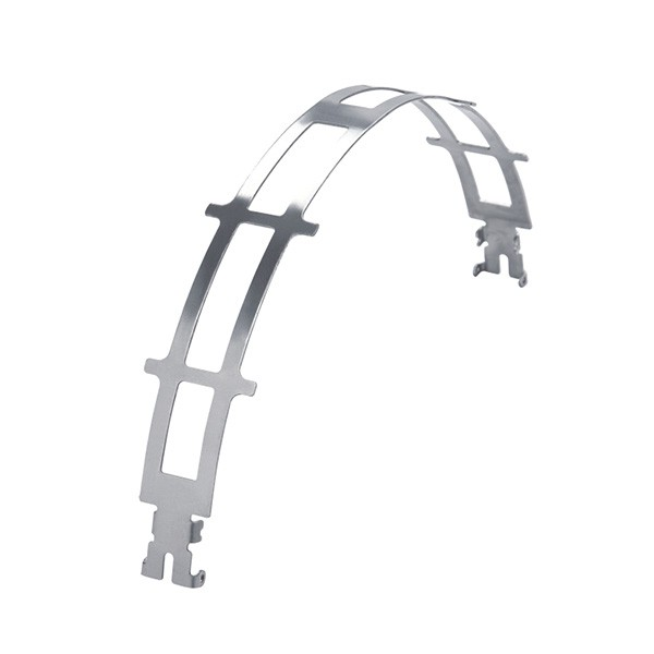 Stainless steel Headphone Headband Manufactor