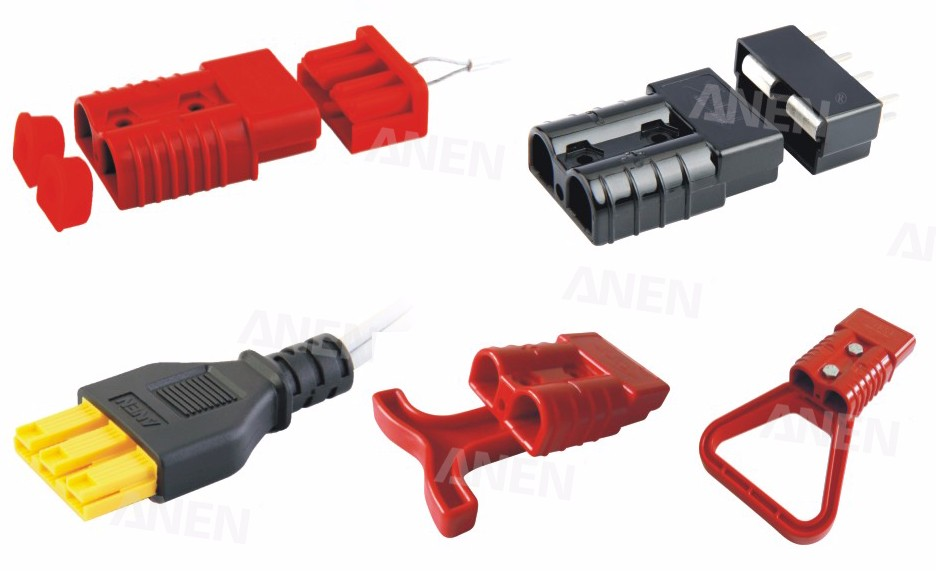 Multipole Power Connector-SA50 Manufacturers, Multipole Power Connector-SA50 Factory, Supply Multipole Power Connector-SA50