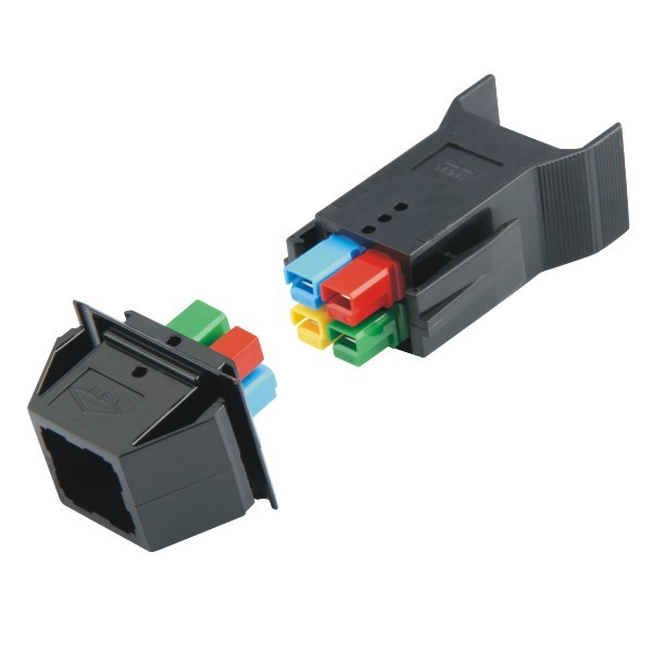 45A 600V Quick Release Power Connector With UL Certificate Manufacturers, 45A 600V Quick Release Power Connector With UL Certificate Factory, Supply 45A 600V Quick Release Power Connector With UL Certificate