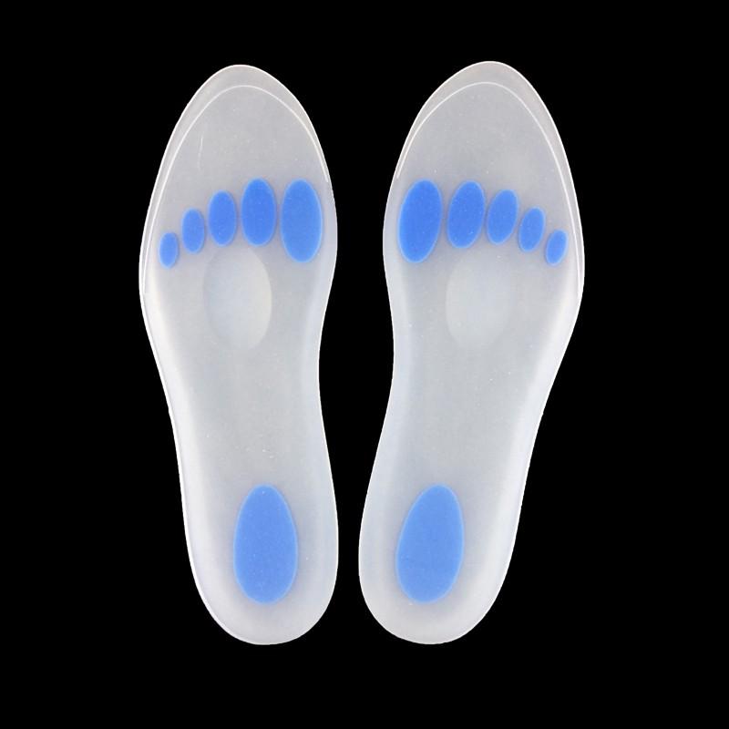 Diabetic Foot Insoles