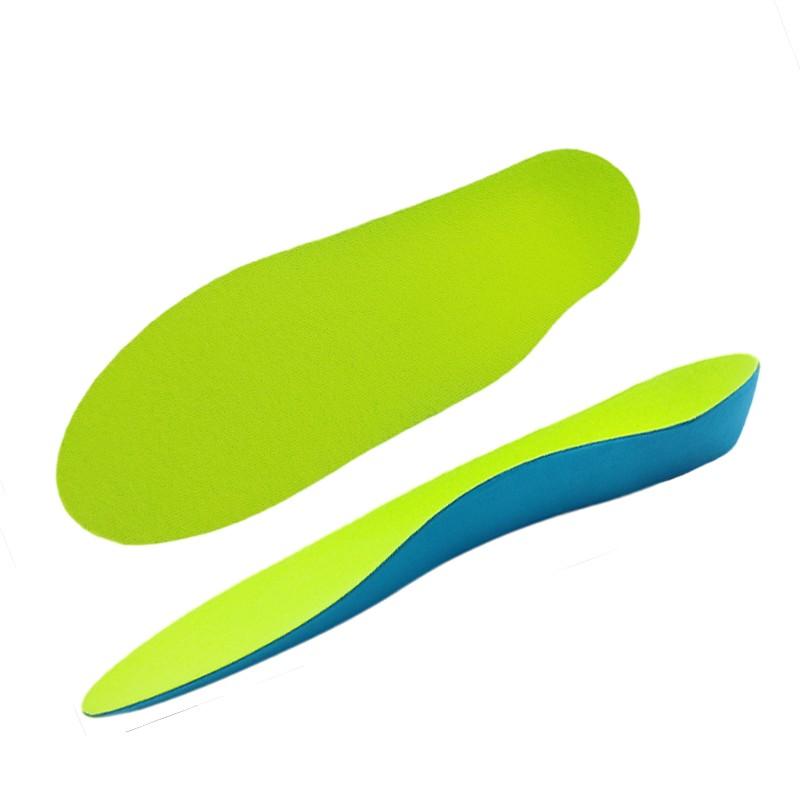 Flat Foot Insoles
