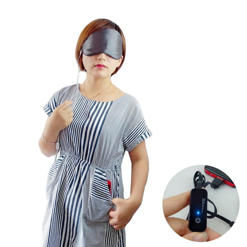 Heatable Eye Mask