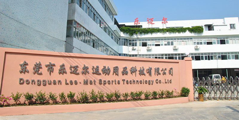 Dongguan Lee-Mat Sport Technology Co, Ltd