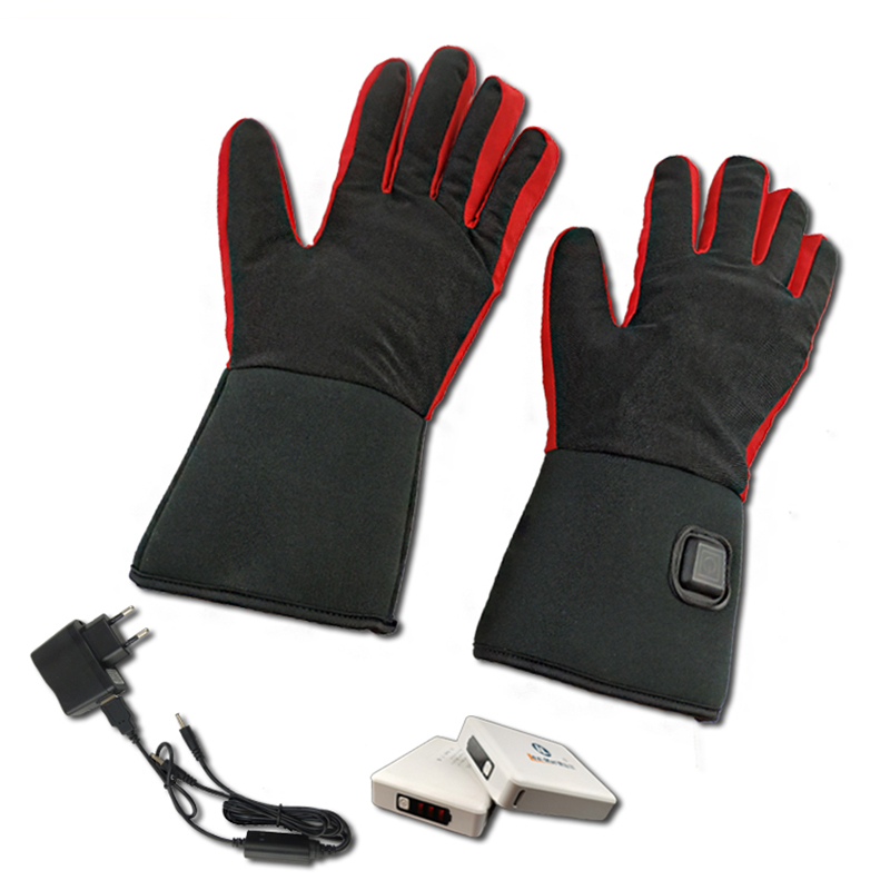 Lee-Mat Heated Gloves: Your Best Choice!