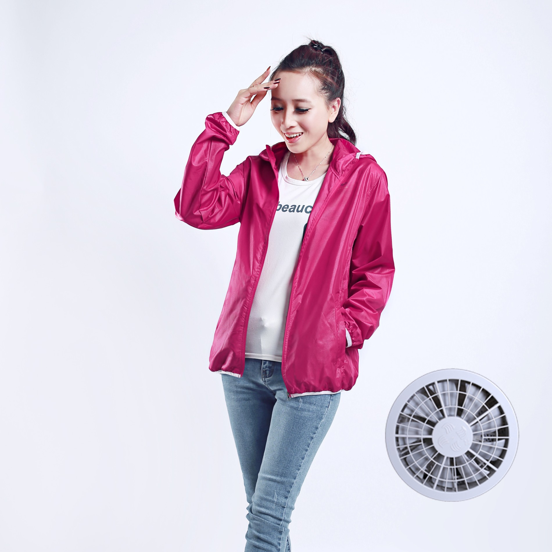 ladies cooling Jacket Manufacturers, ladies cooling Jacket Factory, Supply ladies cooling Jacket