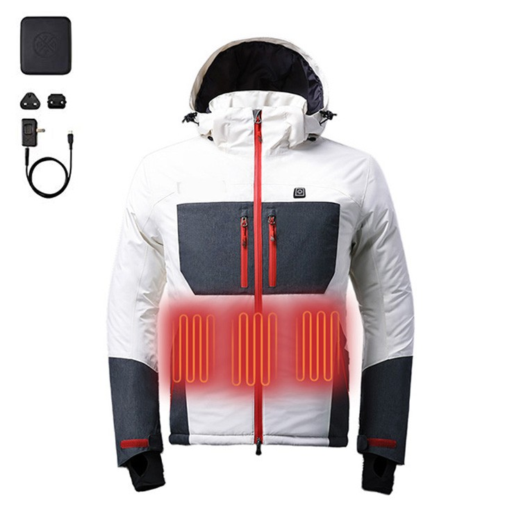 CLEANING YOUR Lee-Mat HEATED Jackets Smartly