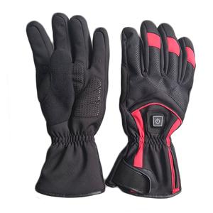 battery heated winter gloves