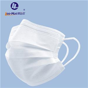 Non Woven Disposable Surgical Face Mask