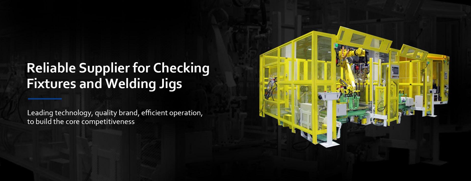 Jig System Workstation
