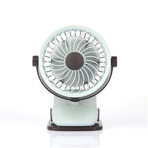 Diffuseur à ventilateur 100% huile essentielle