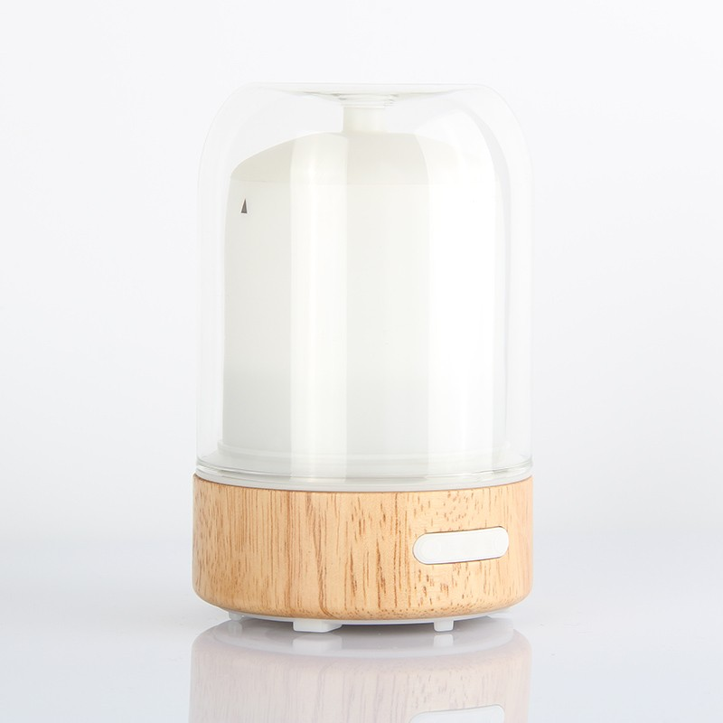 Glass Electric Aroma Diffuser