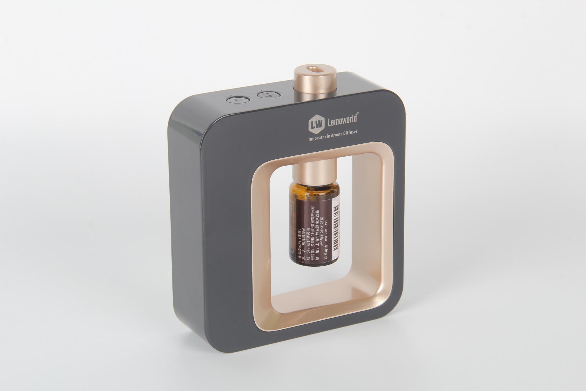Diffuseur d'arôme d'huile essentielle pure