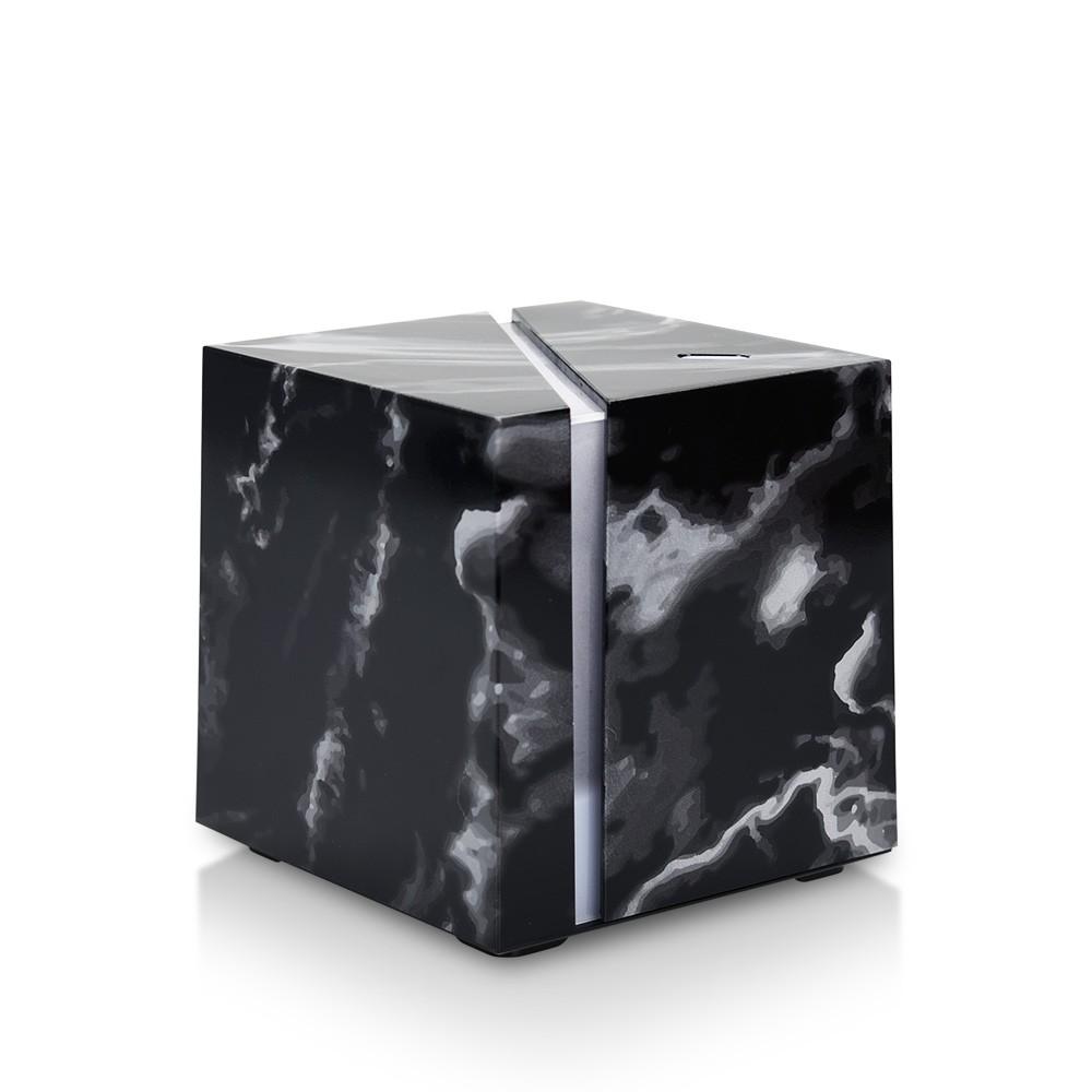 Wholesale 200ml Marble Grain Aromatherapy Diffuser Aroma Diffuser Ultrasonic Humidifier