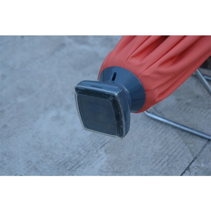 Remote Control Solar Energy Led Umbella Manufacturers, Remote Control Solar Energy Led Umbella Factory, Supply Remote Control Solar Energy Led Umbella