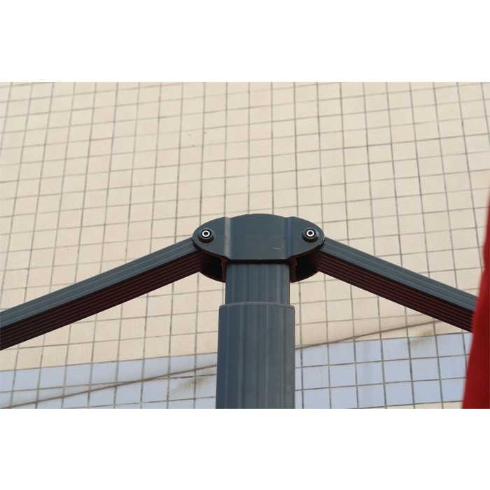 Cantilever Umbrella Outdoor Manufacturers, Cantilever Umbrella Outdoor Factory, Supply Cantilever Umbrella Outdoor