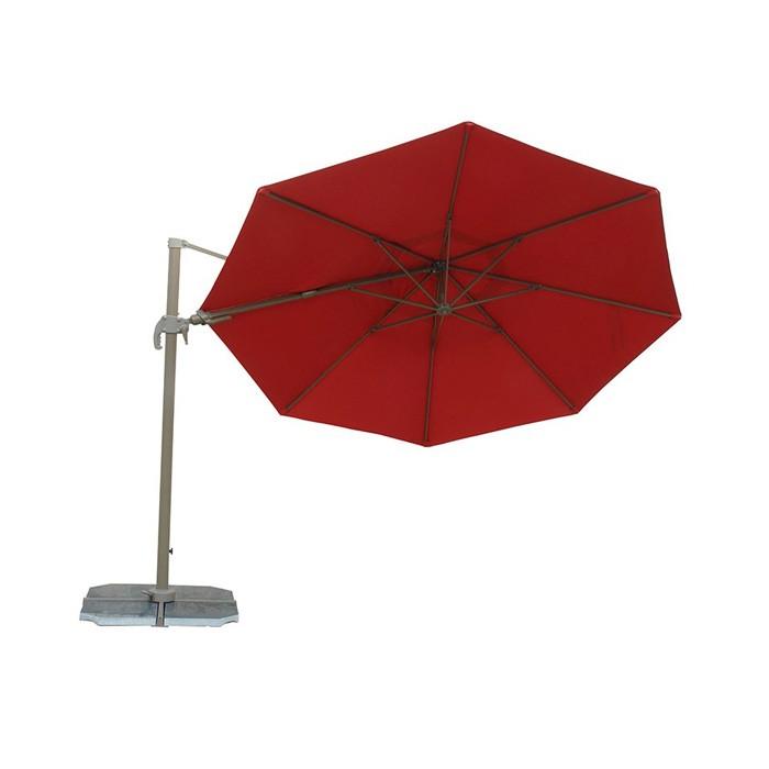 Offset Patio Umbrella Manufacturers, Offset Patio Umbrella Factory, Supply Offset Patio Umbrella