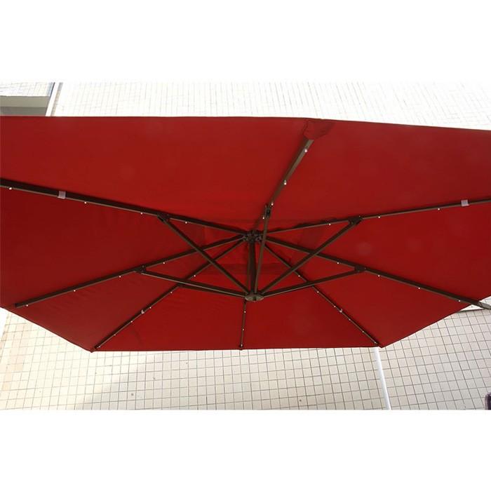 Cantilever Outdoor Umbrella Manufacturers, Cantilever Outdoor Umbrella Factory, Supply Cantilever Outdoor Umbrella