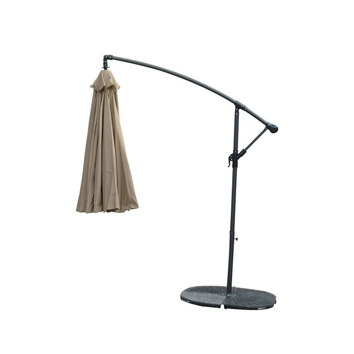 Offset Cantilever Umbrella Manufacturers, Offset Cantilever Umbrella Factory, Supply Offset Cantilever Umbrella
